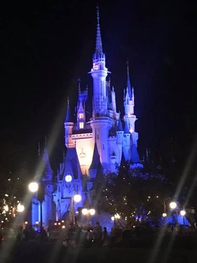 When You Wish Upon A Star…