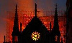 Mon Dieu – Watching History Burn
