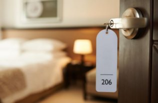 Hotel Room Hacks To Make Any Stay More Enjoyable